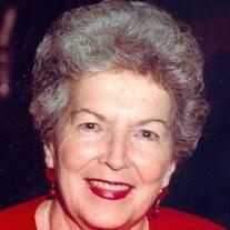 Billie Fay Miller