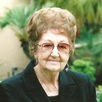 Thelma Munden