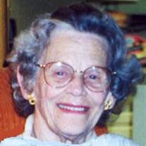 Elizabeth Shurtz Sears