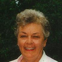 Mary Elizabeth Sisson