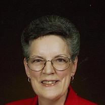 Helen M. Swindle