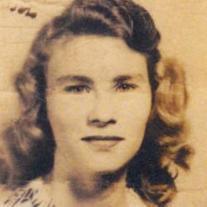 Betty I. Jewell