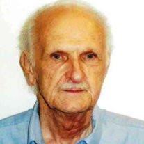 James H. Slusser