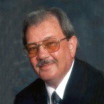 Stanley Barr