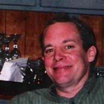 Mr. Rick Dalrymple Jr.