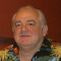 Greg Boshaw