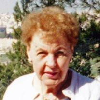 Beryl Calderwood