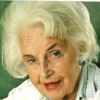 Mrs Frances E Hyslop