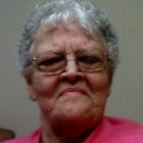 Ruth Anne Thomas