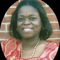 Ms. Glenda M. Davis