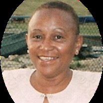 Mrs. Edna Mae Cooper