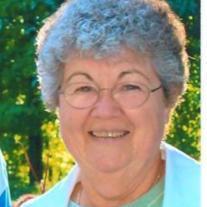 Sarah Ruth Kroencke