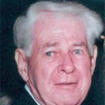 Jack Albert Connell