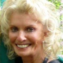 Patricia  Anne Lieber