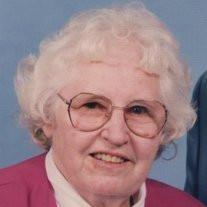Pauline Green