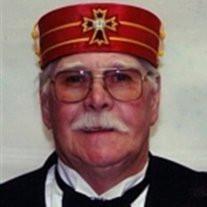 Clark B. Spicer Sr.