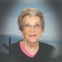 Mrs.  Gaye Holbrook Blevins