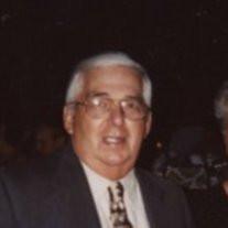 Jack Edward Solomonson