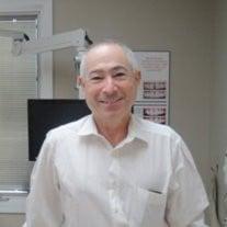 Dr. David T. Cypin, DDS