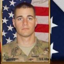 Sgt. Justin Richard Rogers
