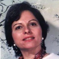 Mrs. Ronnie Levene