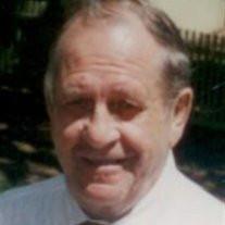 Mr. Frank A. Peplowski