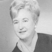 Isobel Kehoe Zeplien