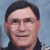 Rodney Earl Ristow