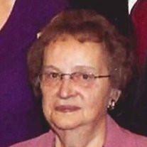 Jeanette Marie Conrad