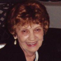 Gertrude Waun