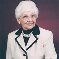 Ruthalee Semones Jones