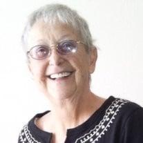 """Mrs. Kathryn """"Katie"""" Ann Roberts"""