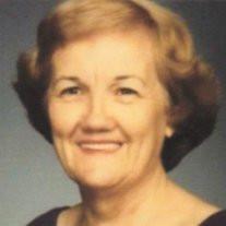 Nannie Mae Narbut