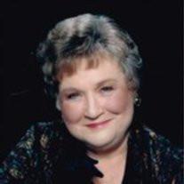 Wanda Lou Henson