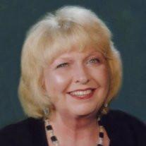 Dorothy Jane Marks
