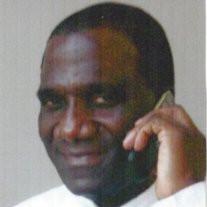 Mohamed Gbuahun Mustapha
