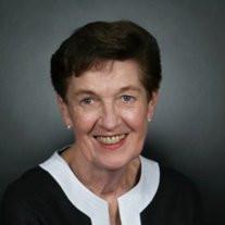 Mary Lou Halvorsen
