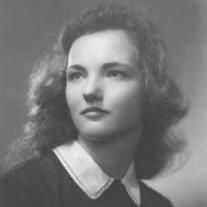 Ellen Mae Islas