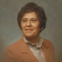 Isolina C. Deras
