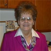 Alma Hubbard
