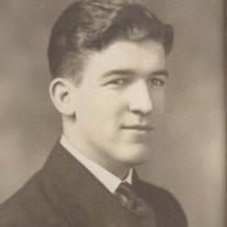 James V. Fisher