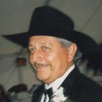Ernest Ronald Ruiz