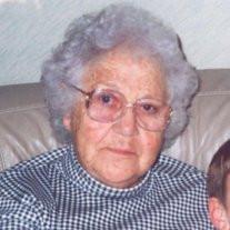 Anna M. Bundschu