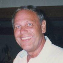 Edward Dale Wyant