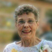 Loretta June Sanborn