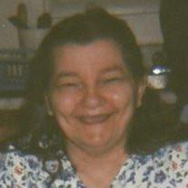Nora Mae Gravitt