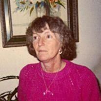 Emma Jean Reed