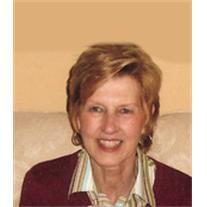 Linda G. Booth