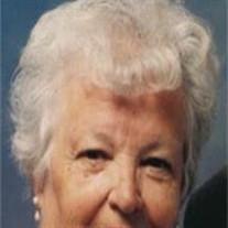 Constance A. Mineau