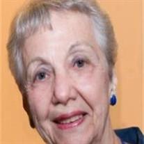 Martine Marie O'Brien